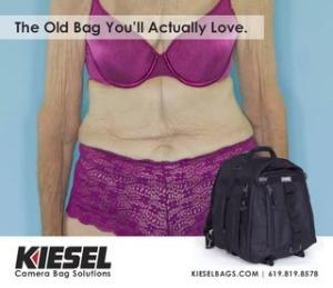 old bag ad