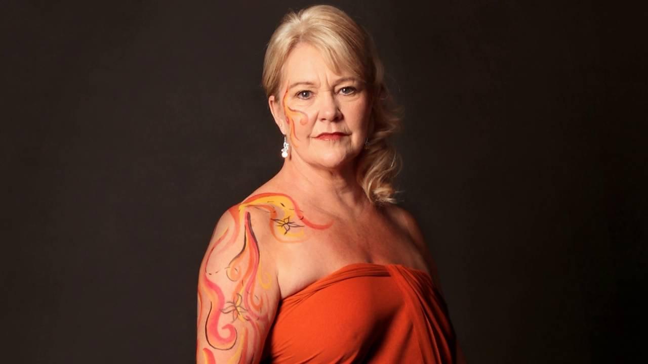 Visible: 60 at 60. Women, ageing andart
