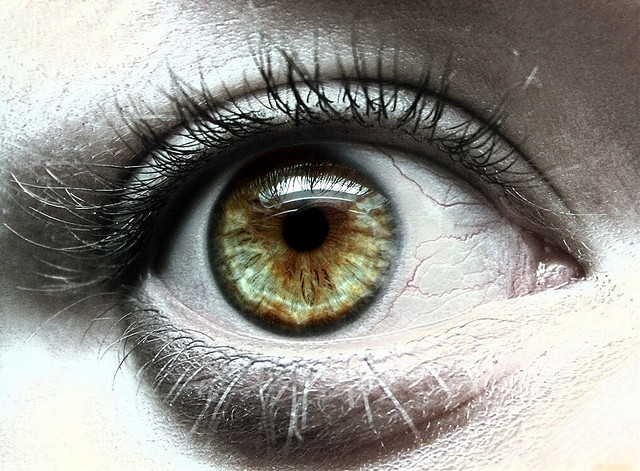 My Eye (by Dena on Flickr)