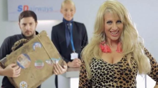 'Dump the old bag': Ageism and sexism inadvertising