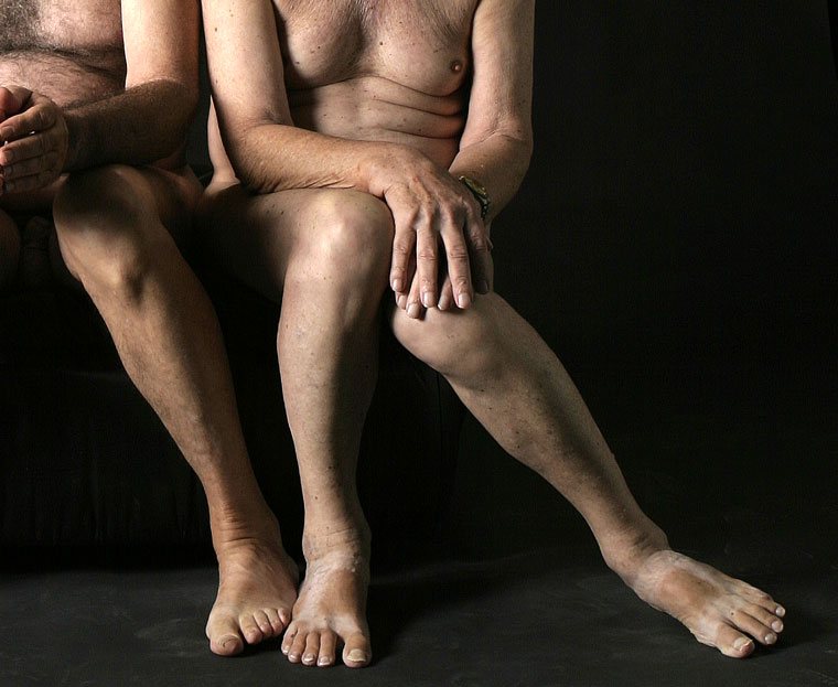 The secret sex lives of older people that can make us rethink our idea ofintimacy
