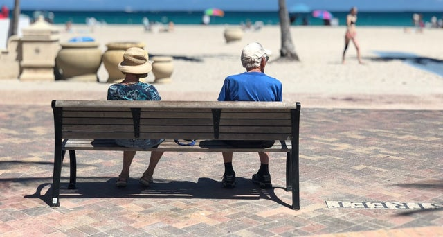 Sex, investigated: We are only just starting to realise how important sex is to older people